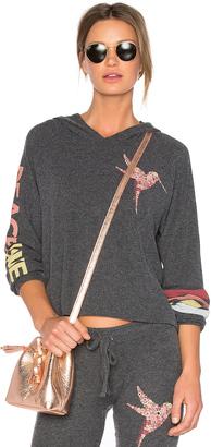 Lauren Moshi Oceana Pullover $158 thestylecure.com