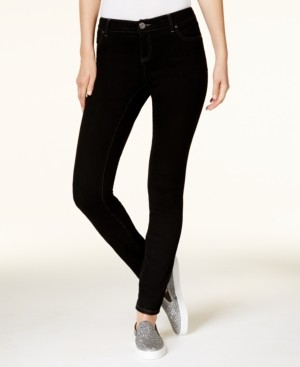 INC International Concepts I.n.c. INCEssentials Curvy-Fit Skinny Jeans, Created for Macy's