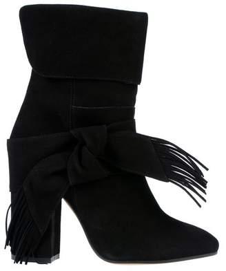 Matteo PITTI Bologna Ankle boots