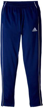 adidas Kids Core 18 Training Pants Boy's Casual Pants