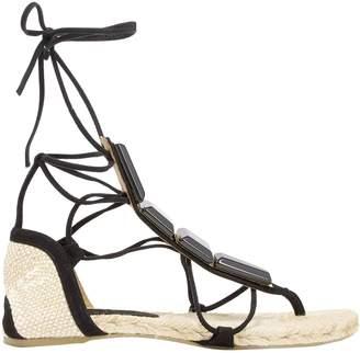 Castaner Toe strap sandals