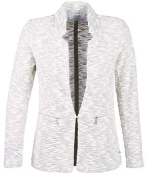 Le Temps Des Cerises GINA women's Jacket in Grey