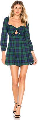 Majorelle Marchesa Mini Dress