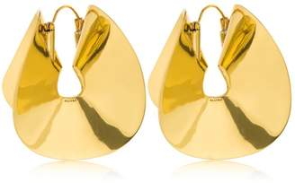 Ellery Siouxsie Flounce Earrings