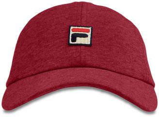 Fila Cotton Baseball Cap