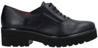 Pas De Rouge Lace-up shoe