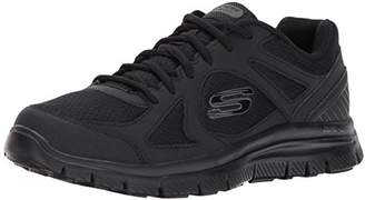 Skechers Sport Men's Flex Advantage 1.0 Zizzo Fashion Sneaker