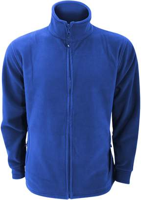 Trespass Mens Strength Full Zip Anti-Pill Fleece Jacket (XXL)