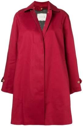 MACKINTOSH Ruby Bonded Cotton Coat LR-073D