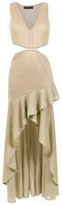 Cecilia Prado Bianca long dress
