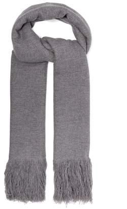 Isabel Marant Cashmere blanket scarf