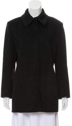 TSE Cashmere Short Coat