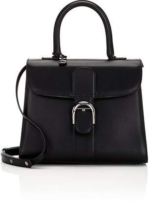 Delvaux Women's Brillant MM Leather Satchel
