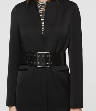AllSaints Tatiana Leather Belt