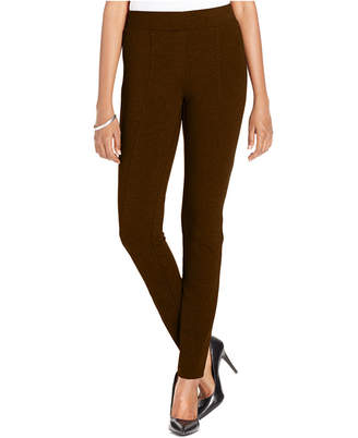 Style&Co. Style & Co. Petite Stretch Ponte Leggings