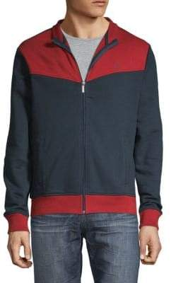 Original Penguin Classic Colorblock Jacket
