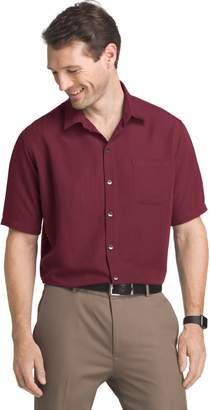 Van Heusen Men's Air Classic-Fit Casual Button-Down Shirt