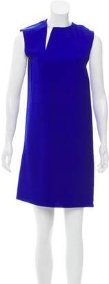 Celine Cutout Mini Dress