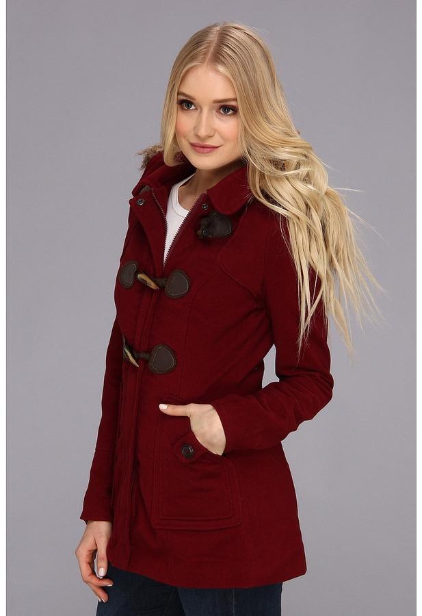 Gabriella Rocha Clara Coat