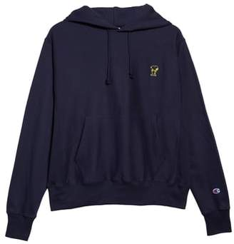 Champion Snoopy Unisex Pullover Hoodie