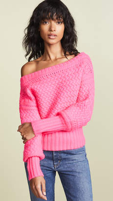 Tanya Taylor Marie Sweater