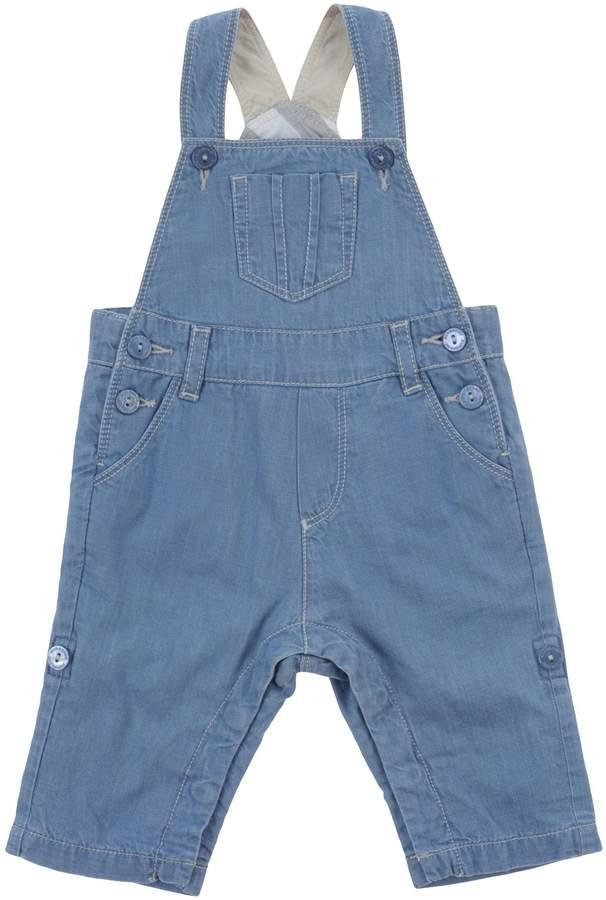 BURBERRY Baby overalls