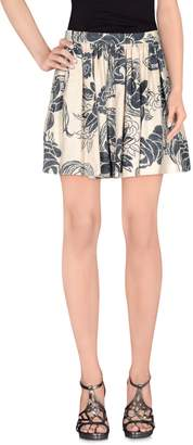 Jucca Mini skirts - Item 35304377