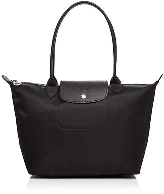 Longchamp Le Pliage Neo Medium Nylon Tote