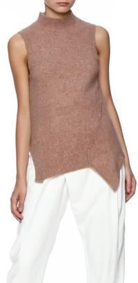 Brochu Walker Antler Melange Sweater $330 thestylecure.com