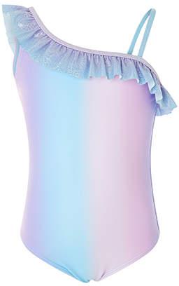 Accessorize Mermaid Ombre Swimsuit