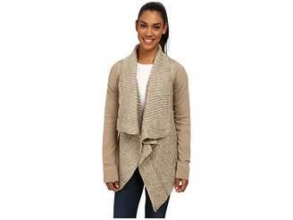 Prana Demure Cardigan Women's Sweater