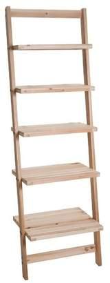 Lavish Home Ladder Bookcase