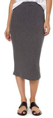 O'Neill Candi Rib Knit Midi Skirt