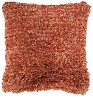 Surya Taz Poly Fill 20 Square Pillow