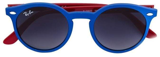 Ray Ban Junior Erica sunglasses