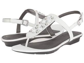 LifeStride Envy Women's Dress Flat Shoes