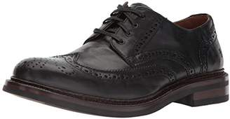 Frye Men's Graham Wingtip Oxford