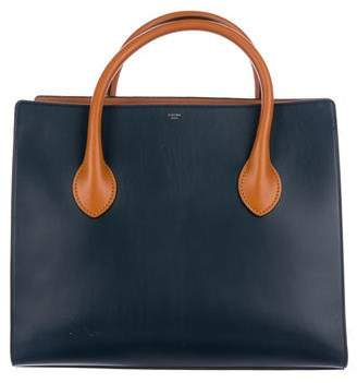 Celine Medium Boxy Bag