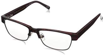 Foster Grant Eyezen Digital Glasses - Wine Tortoise & Satin Brown