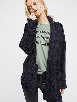 Low Tide Cardi by Free People $128 thestylecure.com