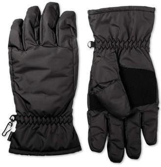 totes Isotoner Men's Ski Gloves