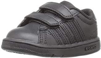 K-Swiss Boys' Hoke Strap-K Sneaker