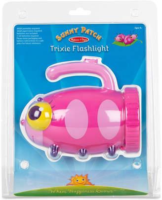 Melissa & Doug Trixie Flashlight
