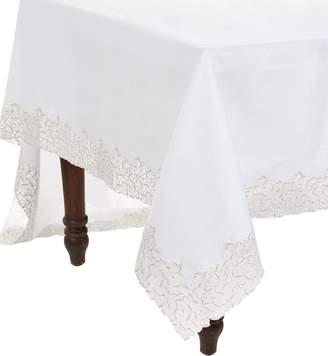 Weissfee Madeira Tablecloth (170cm x 270cm)