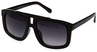 A.J. Morgan Harbor Rectangular Sunglasses $12 thestylecure.com