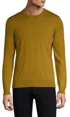 Corneliani Wool& Cashmere Pullover