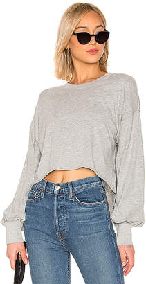Free People Denver Long Sleeve Tee