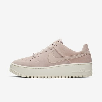 Nike Force 1 Sage Low Women's Shoe