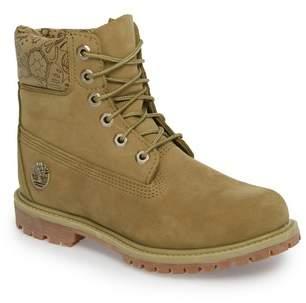 Timberland Henna Premium Boot