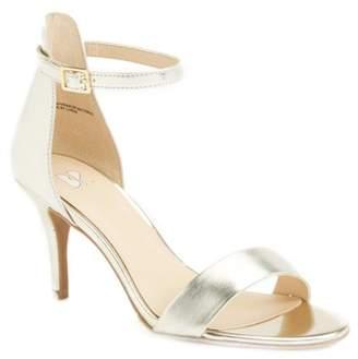 BP 'Luminate' Open Toe Dress Sandal (Women)